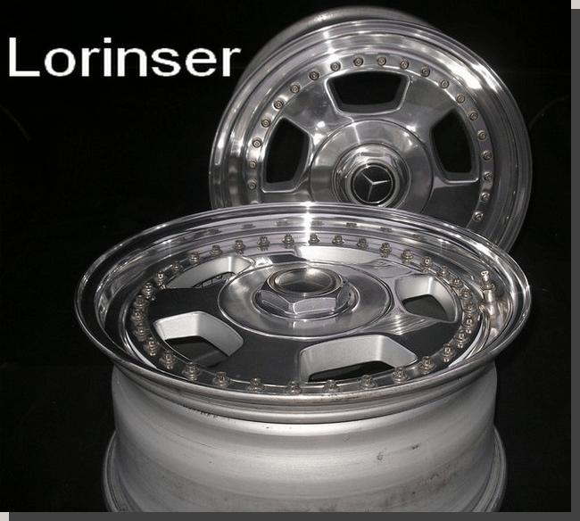 lorinser-poliert